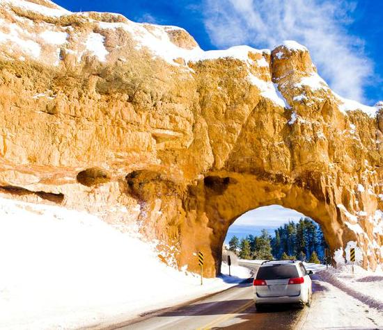 Auto insurance in Utah